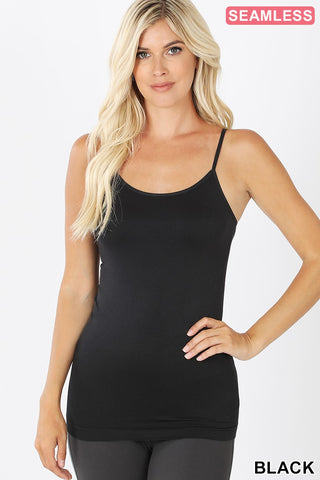 Seamless Bralette With Hourglass Back in Sunshine
