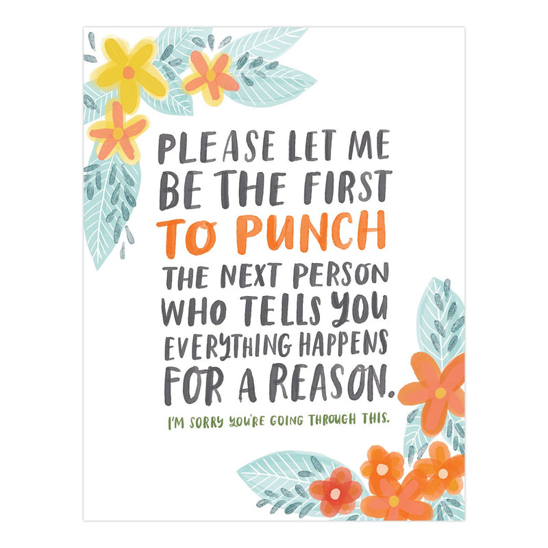 Box of 8 Empathy Cards