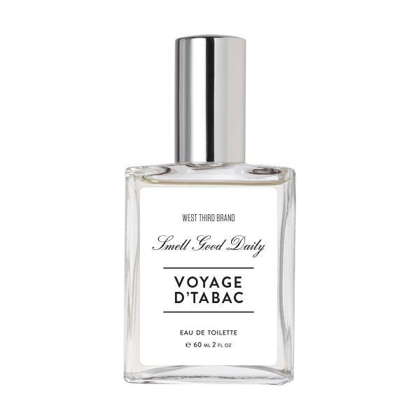 Voyage D' Tabac West Third Brand