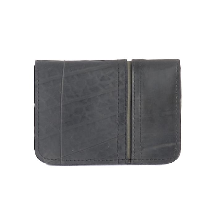 Tire Card Holder Wallet