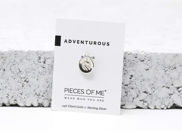 Pieces Of Me Charms For Necklace