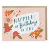 Box of 8 Birthday Cards