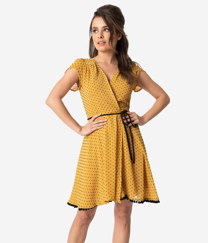 Cami Midi Dress With Pockets