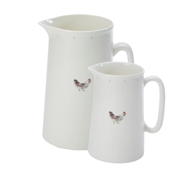 Medium Chicken Jug