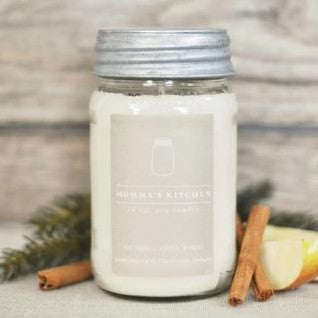 Momma's Kitchen 16 oz. Mason Jar Candle