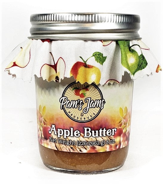 Apple Butter 8 oz.