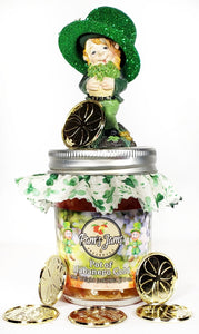 Pot of Habanero Gold - Leprechaun not included