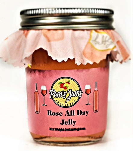 Rose All Day  8 oz.