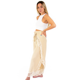 WRAP-UP PANTS