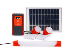 d.light S330 indoor solar light home system