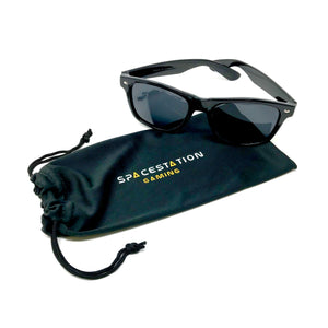 Spacestation Gaming Sunglasses