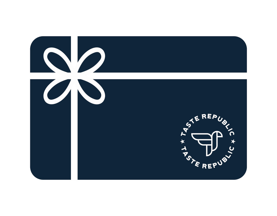Taste Republic Gift Card