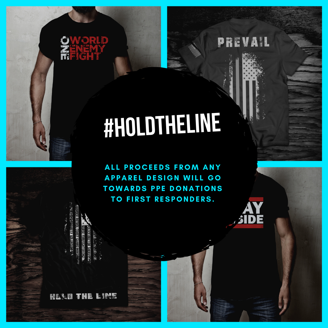 Hold the Line Campaign