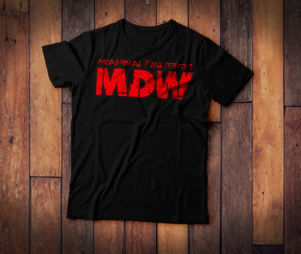 Modern Day Warrior T-Shirt