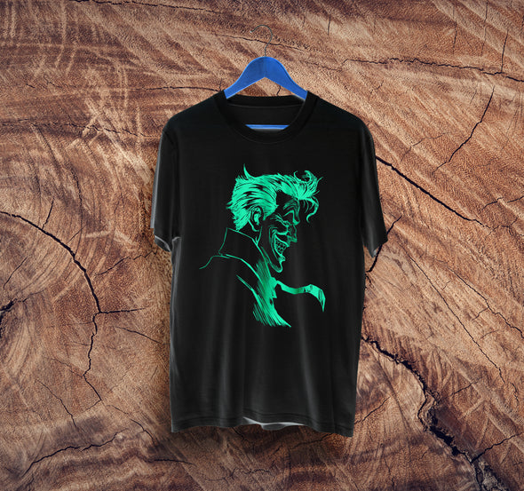 Emerald Smiles T-Shirt