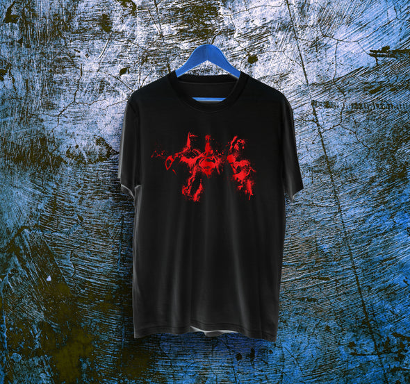 The Walking JLA T-Shirt