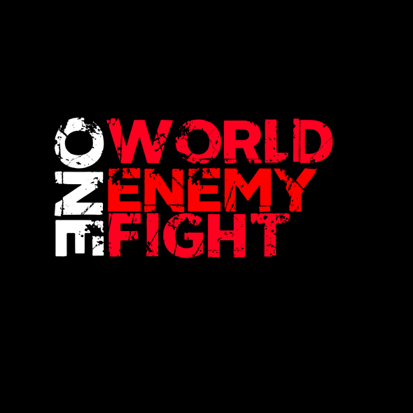 One World, One Enemy, One Fight