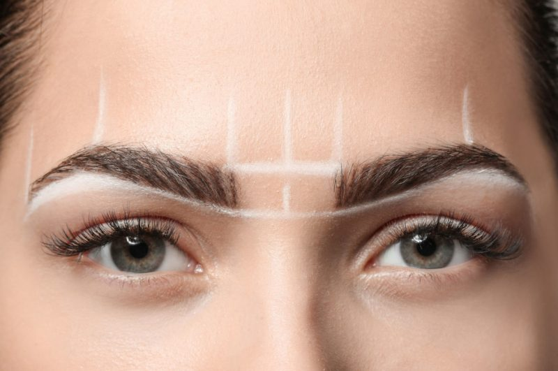 How can I grow eyebrows back quickly? | Cosmetics Diary
