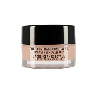 NYX Cosmetics Full Coverage Concealer Jar - LIGHT -  | Cosmetics Diary