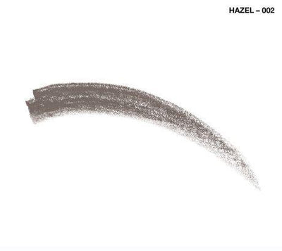 Rimmel London Professional Eyebrow Pencil - 002 Hazel | Cosmetics Diary
