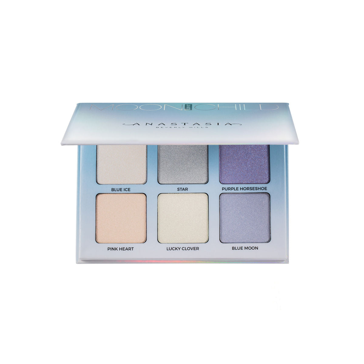 Anastasia Beverly Hills Moonchild Glow Kit -  | Cosmetics Diary