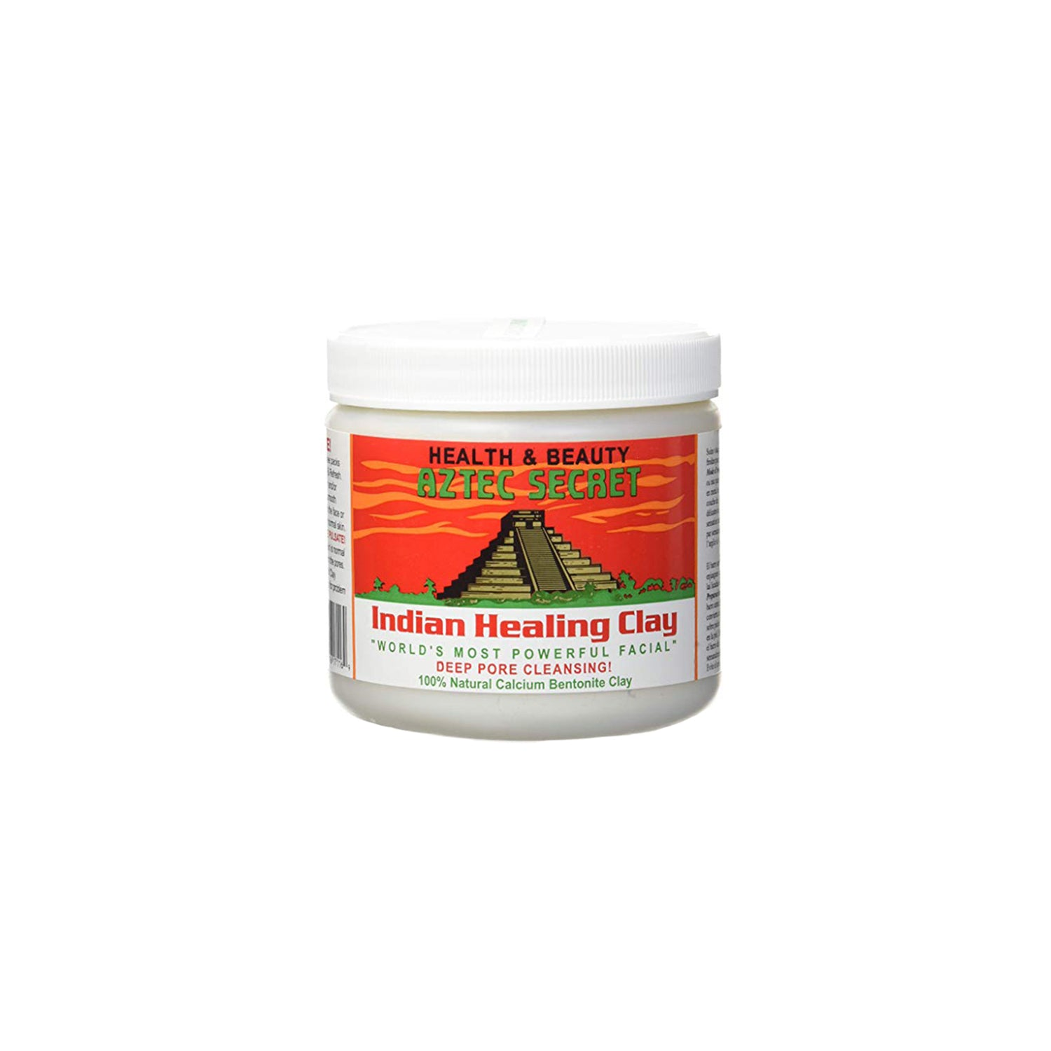 Aztec Secret Indian Healing Clay Deep Pore Cleanser