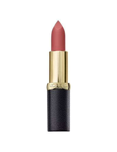 L'Oreal Paris Color Riche Matte Addiction Lipstick (Various Shades) - Erotique - 640 | Cosmetics Diary