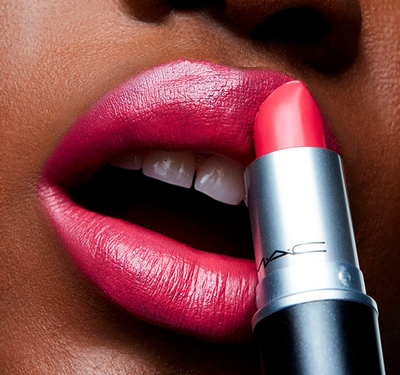 MAC Amplified Lipstick - Impassioned (AMPED-UP FUCHSIA) -  | Cosmetics Diary