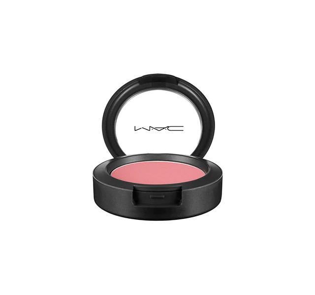 MAC Sheertone Powder Blush - Pink Swoon -  | Cosmetics Diary