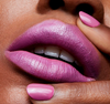 MAC Amplified Lipstick - Up The Amp (LAVENDER VIOLET) - Cosmetics Diary