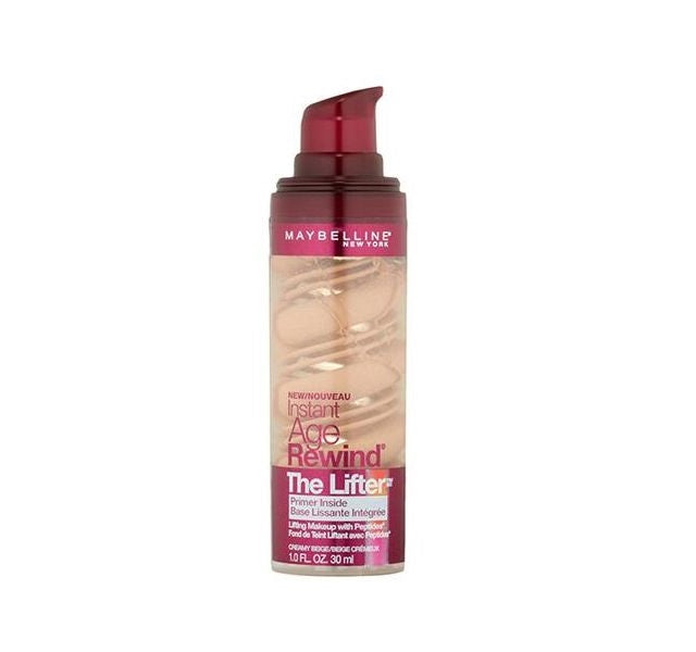 Maybelline New York Instant Age Rewind The Lifter Makeup - Creamy Beige