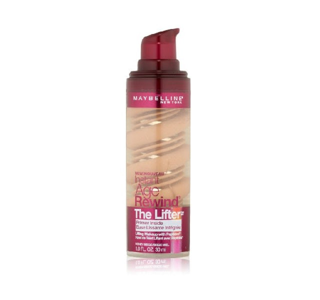 Maybelline New York Instant Age Rewind The Lifter Makeup - Honey Beige