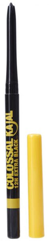 Maybelline New York Colossal Kajal 12H Eyeliner -  | Cosmetics Diary
