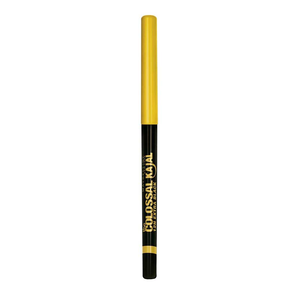 Maybelline New York Colossal Kajal 12H Eyeliner -  | Maybelline | Cosmetics Diary