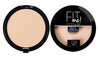 Maybelline New York Fit Me Matte + Poreless Powder - Nude 128 | Cosmetics Diary