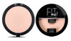 Maybelline New York Fit Me Matte + Poreless Powder - Buff Beige 130 | Cosmetics Diary
