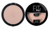 Maybelline New York Fit Me Matte + Poreless Powder - Natural Buff 230 | Cosmetics Diary