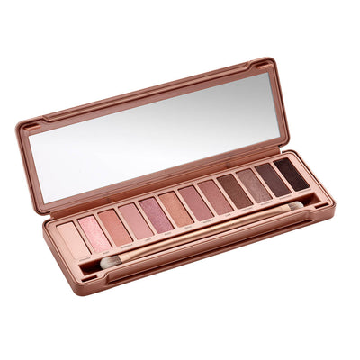 Urban Decay NAKED 3 Eyeshadow Palette -  | Cosmetics Diary