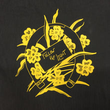 "Flambeauxs ""Follow the light"" tarot card T-shirt"