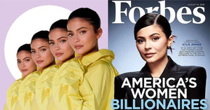 Girl Power 2018 Women In Business Kylie Jenner