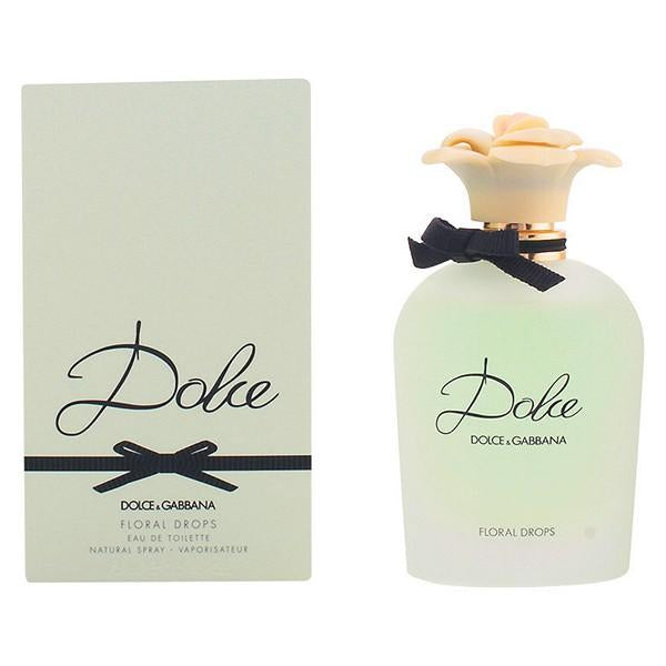 Women's Perfume Dolce Floral Drops Dolce & Gabbana EDT - DIOR BELLA