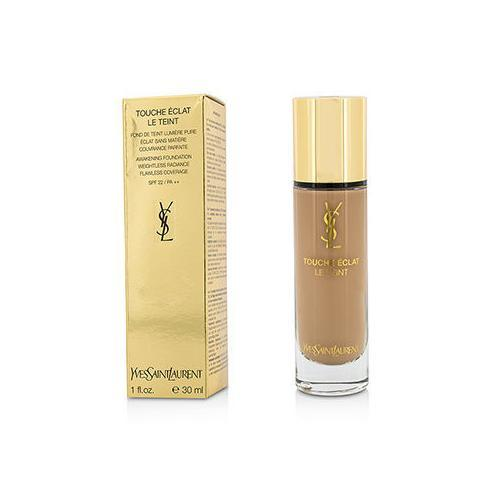 Touche Eclat Le Teint Awakening Foundation SPF22 - #BR45 Cool Bisque  30ml/1oz - DIOR BELLA