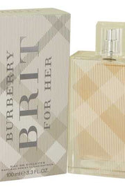 Burberry Brit by Burberry Eau De Toilette Spray 3.4 oz (Women) - DIOR BELLA