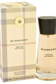 BURBERRY TOUCH by Burberry Eau De Parfum Spray 3.3 oz (Women) - DIOR BELLA