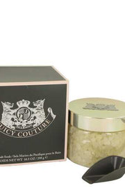 Juicy Couture by Juicy Couture Pacific Sea Salt Soak in Luxury Juicy Gift Box 10.5 oz (Women) - DIOR BELLA