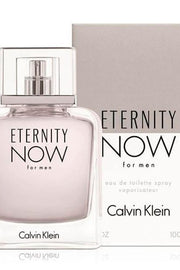 Men's Perfume Eternity Now Calvin Klein EDT - DIOR BELLA