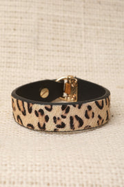 Faux Fur Band Bracelet - DIOR BELLA