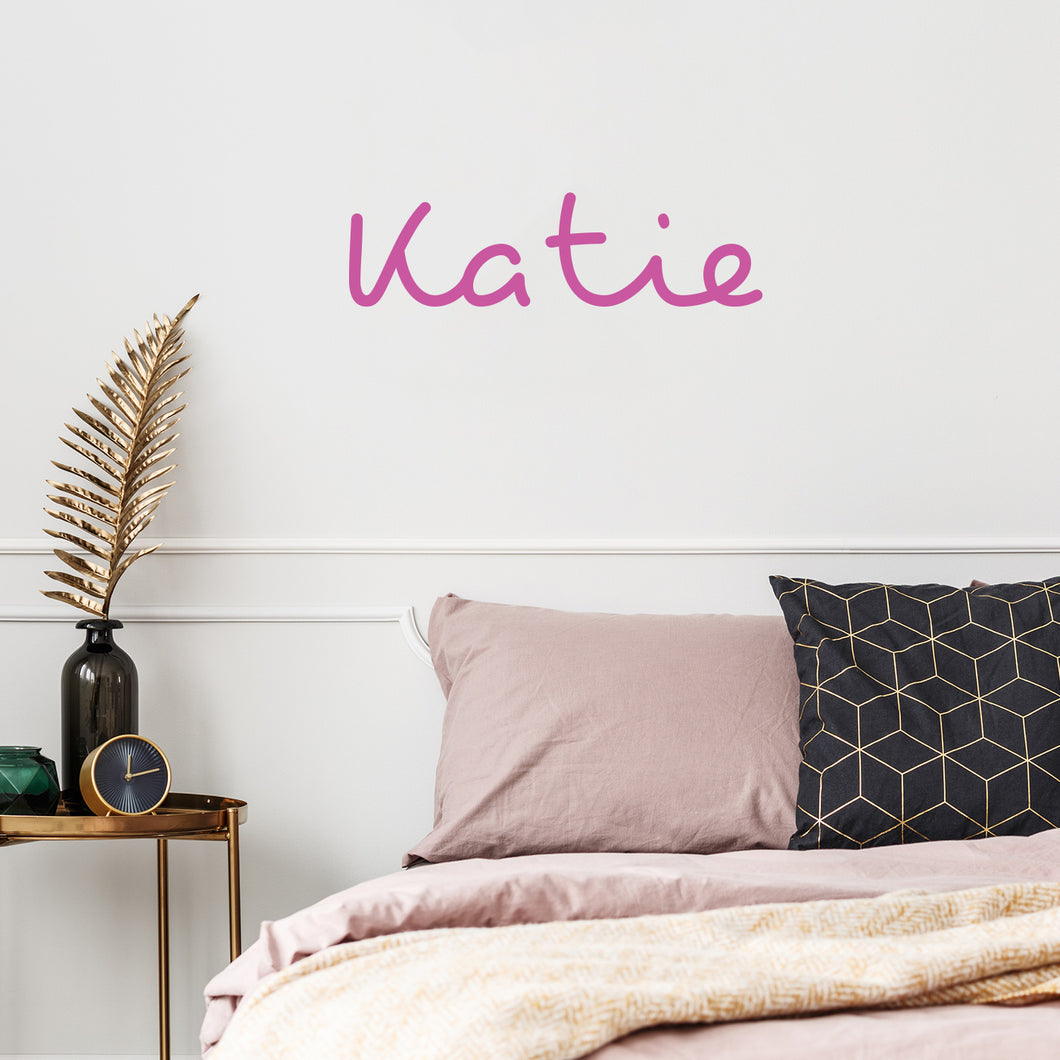 Love Island Wall Sticker