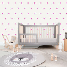 Hugs and Kisses Wall Stickers