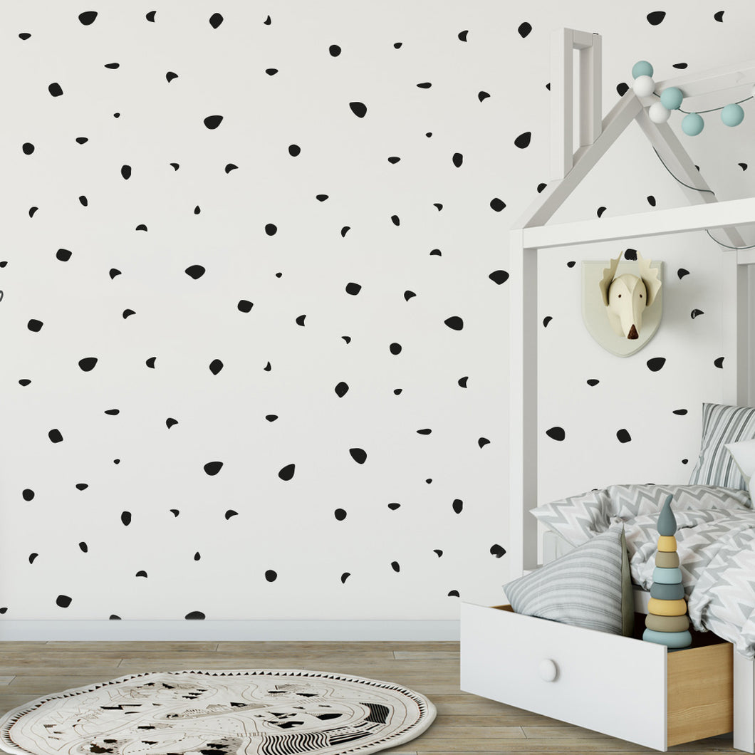 Dalmatian Wall Stickers